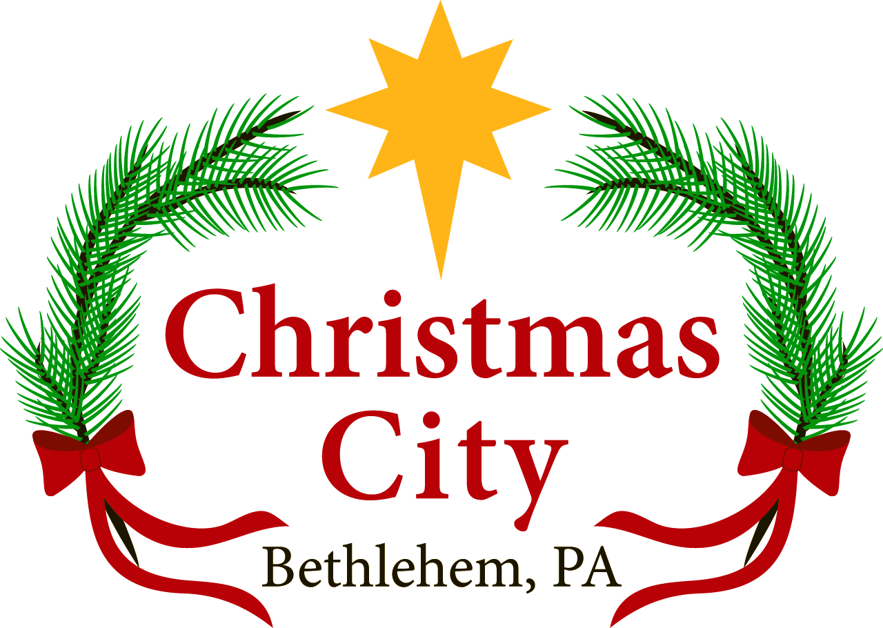 Logo Christmas City